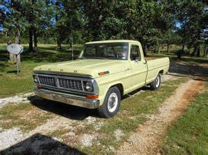 70s Ford Trucks 70 F100 Custom Ford Truck Enthusiasts Forums