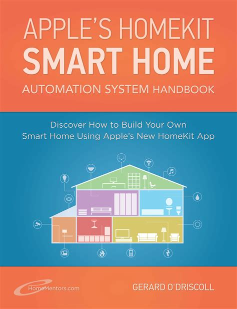 working on definitive guide to apple s homekit smart home