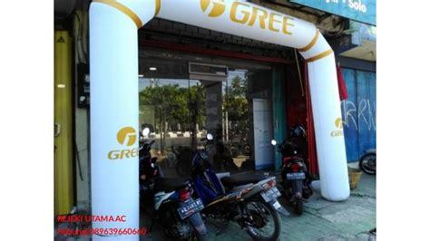 Ac Gree Di Pontianak harga ac gree di jogja rejeki utama ac 089639660660