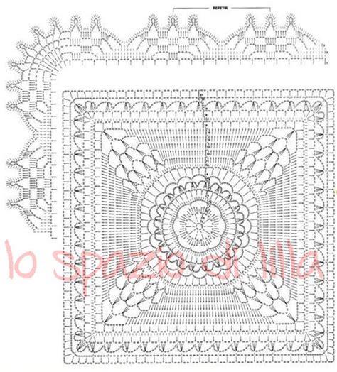 piastrelle crochet lo spazio di lilla piastrelle crochet giganti per coperte