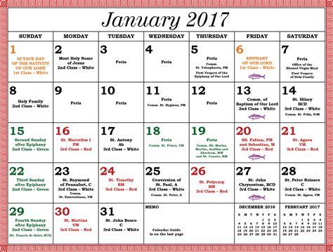 Charming Episcopal Church Daily Readings #4: 2017-Calendar-3.jpg