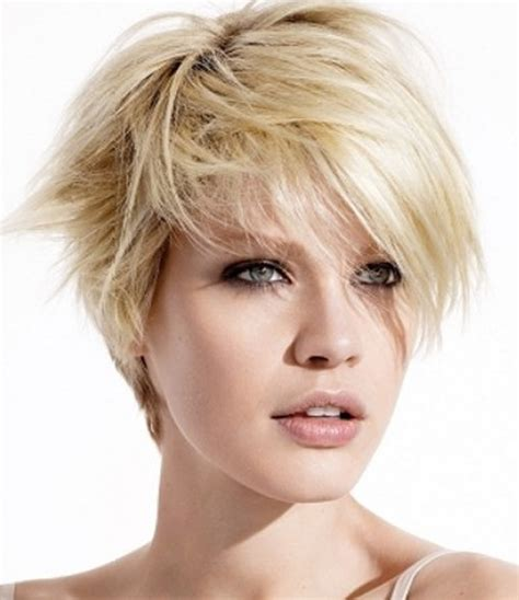Short Asymmetrical Hairstyles For Women | cute short hair ideas 2012 2013 short hairstyles 2017
