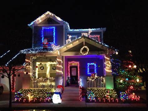 Lights Orlando by Lights Displays In Orlando Neighborhoods And