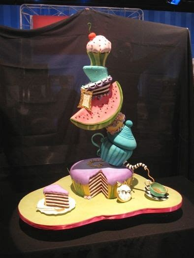 food network challenge 116 best gravity defying cakes images on