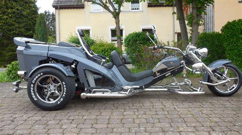 Motorrad Trike Gebraucht Kaufen trikes kaufen gebraucht und neu beim fachh 228 ndler