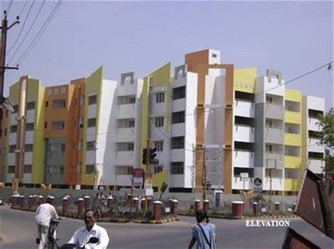 Appartments In Coimbatore by Mayflower Brookefields Apartments Coimbatore