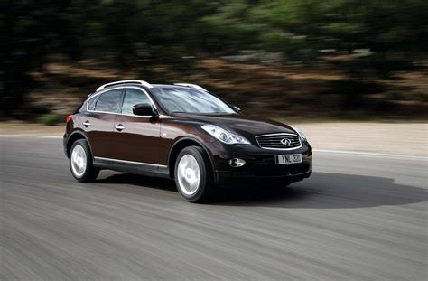 how cars run 2009 infiniti ex electronic valve timing 2008 infiniti ex37 review top speed