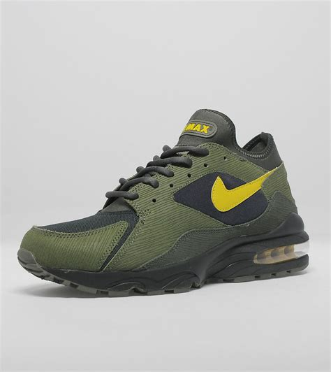 Nike Army Nike Air Max 93 Army Size Exclusive Size