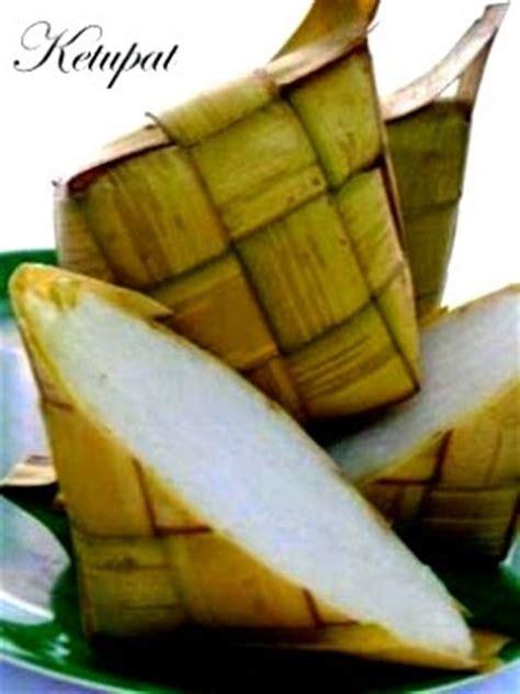 cara membuat opor ayam untuk ketupat resep membuat ketupat lebaran dan opor ayam resep