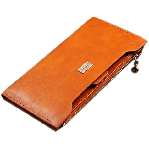 Leather Sales by Sale Pu Leather Wallet 5 Colors Zipper