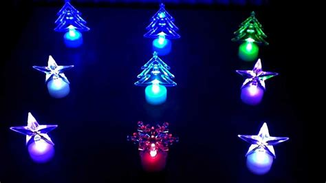lights from home bargains waterfall lights and colour changing decorations