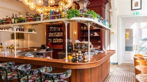 ons huis cafe caf 233 ons huis in amsterdam menu openingstijden prijzen
