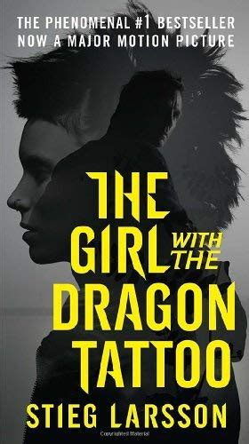 the girl with the dragon tattoo trilogy order millennium book series millennium books in order