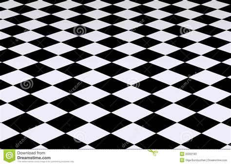 Check Black Background Black And White Checkered Background Stock Photos Image 20002183