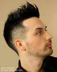 cortes de pelo hombre degrade 2014 peinados y tendencias de moda cortes de pelo corto para