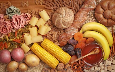 carbohydrates foods what are carbohydrates