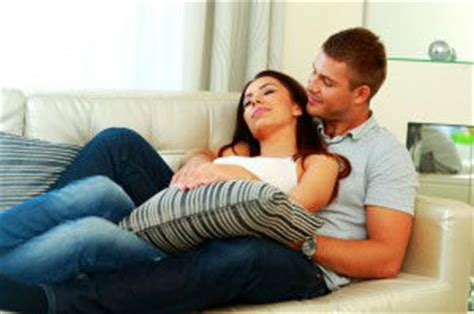 cuddling on the sofa cuddle your way to better health