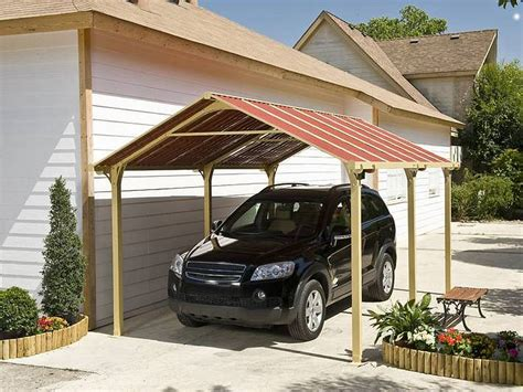 Car Port by 1000 Images About Carports On Carport Plans