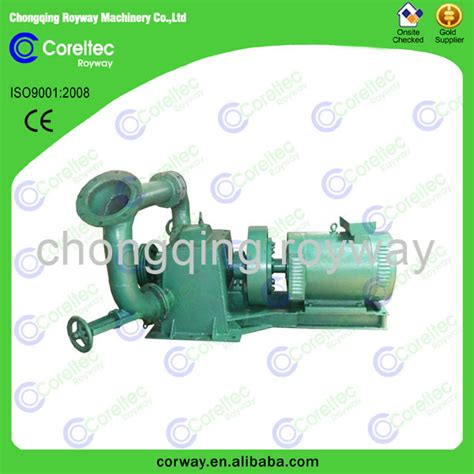 1kw 10kw mini hydro generator high efficiency water