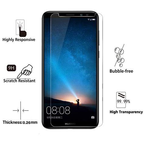 Terbaik Tempered Glass Huawei 2i Cover Screen Protector Kaca for huawei 2i tempered glass lcd screen protector guard ebay