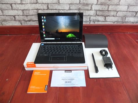 Harga Lenovo Book lenovo book windows10 jual beli laptop bekas