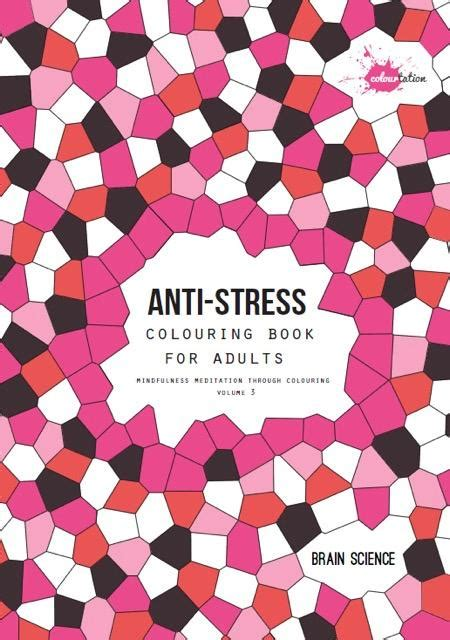 anti stress colouring book australia colourtation anti stress colouring book for adults volume