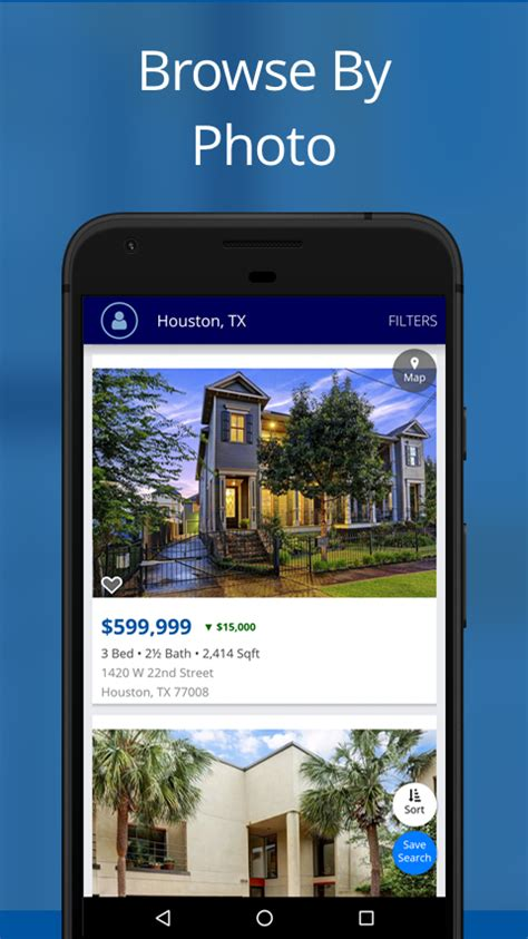 homes for sale rent android apps on play