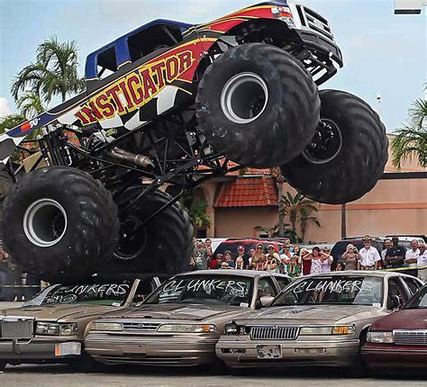 monster truck bus videos ford monster truck photos reviews news specs buy car