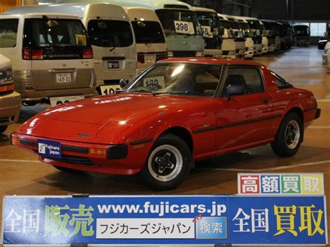 electronic stability control 1994 mazda rx 7 auto manual mazda savanna rx 7 gt 1979 red 23 000 km details japanese used cars goo net exchange