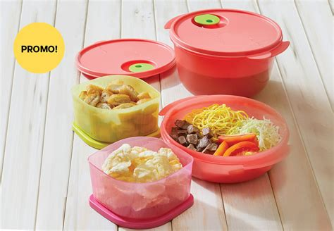Tupperware Carry All Bowl carry all bowl tupperware indonesia promo terbaru