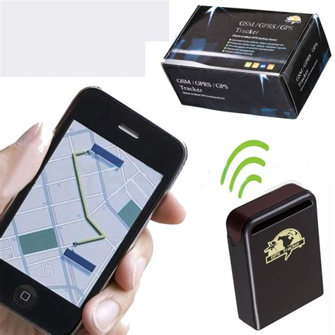 tracking device realtime gps tracker gsm gprs system vehicle tracking device tk102 mini ebay