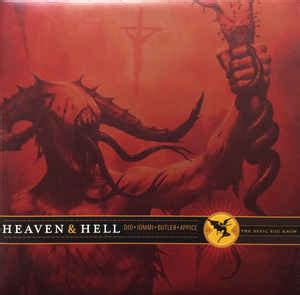 the devil you know heaven hell 2 the devil you know vinyl lp lp album at discogs