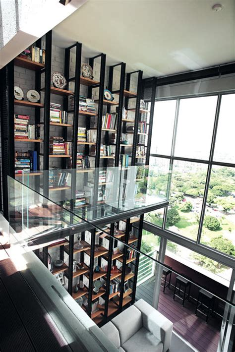 amazing home libraries home decor singapore