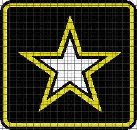 army afghan pattern 413 best images about crochet graphghan stuff on pinterest
