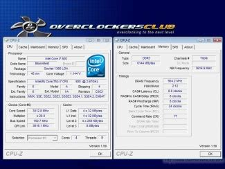 Ram Ddr3 Apogee walton chaintech apogee gt 3x2gb ddr3 1866 review 187 page 3