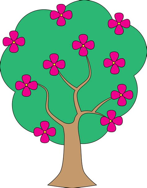 tree clipart clip tree cliparts co