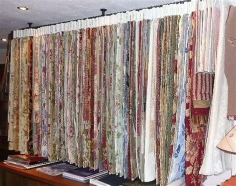 stoffe per tende tessuti per tende da interni scelta tendaggi i