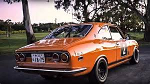the 1971 mazda rx 2 is a killer bee oldtimers magazine