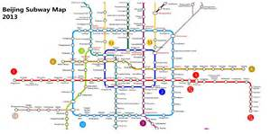 Beijing Subway Map 2015 by How Do I Get From The Airport To Beijing