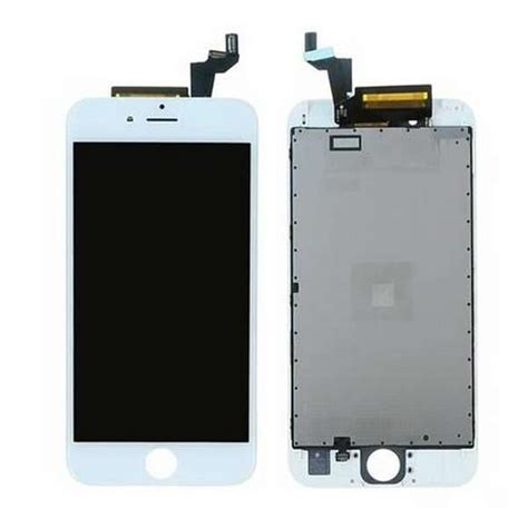Lcd Iphone 6 Supercopy Ecran Lcd Complet Iphone 6s Blanc Grade A Lapommediscount