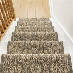 Stair Carpet Runners Uk by Gret Stair Runner Rug Bloom Carpet Runners Uk