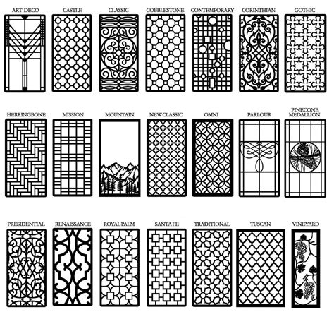 Decorative Metal Grilles For Cabinets by Decorative Cabinet Window Door Insert Grilles Living