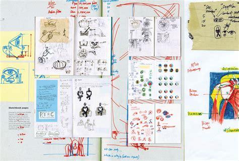 sketchbook usa infographic designers sketchbooks by steven heller and