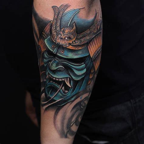 oriental tattoo mask samurai mask pro baldin valeu broo falta pouco pra