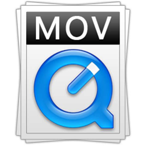 format video quicktime what is mov format
