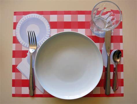 preparare la tavola preparare la tavola