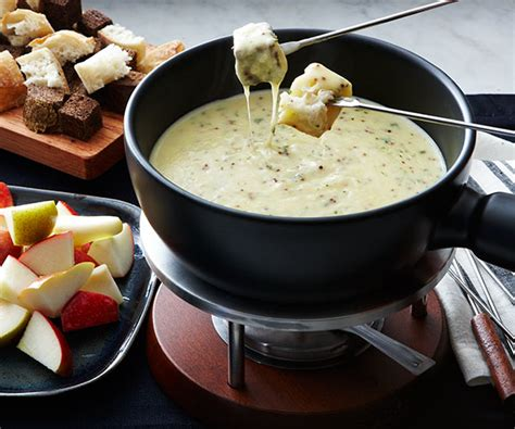 best fondue cheese cheese fondue recipe dishmaps