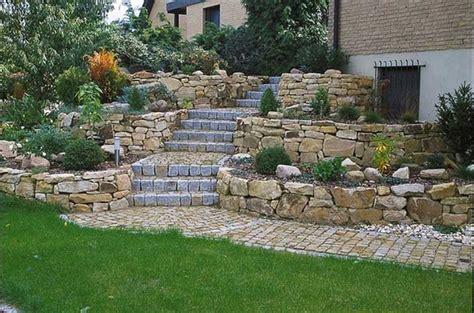 Gartengestaltung Hanglage by Gartengestaltung Hanglage Modern Ideen Gartenideen