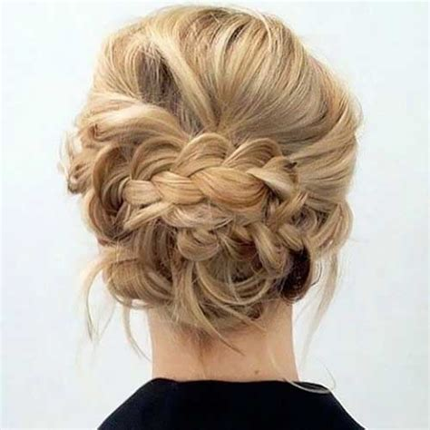 soft updo hairstyles for mother s 70 penteados com tran 231 as fotos tutoriais dicas passos