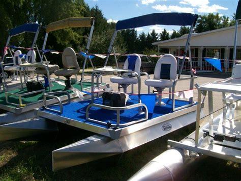 used deck boats for sale wi pontoon deck boats 77 best pontoon plan images on
